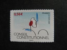 Autoadhésif : TB  N° 337a , Neuf XX. - France