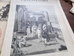 ILL 99/  DREYFUS ILES DU SALUT SFAX /VENDEE COOPERATIVES LAITIERES NALLIERS Ste HERMINE / - 1900 - 1949