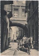 13. Gf. MARSEILLE. Rue De La Loge Avec Le Pont Reliant L'ancienne Et La Nouvelle Mairie. 5706 - Ohne Zuordnung