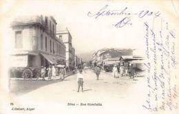 BONE Annaba - Rue Gambetta - Annaba (Bône)