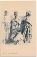 Enfants Kabyles - Vollenweider, Alger - Algérie