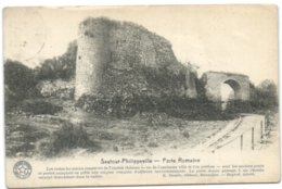 Sautour-Philippeville - Porte Romaine - Philippeville