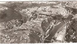 Besançon La Ville Et Le Méandre Du Doubs 25 Vocabulaire Géographique - Other