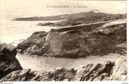 Dpt 56 St-Gildas De Rhuys Le Petit Port 1920 Neuve EXT - France
