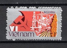 VIETNAM REPUBLIQUE   N° 746     NEUF SANS CHARNIERE COTE 0.65€    PARTI COMMUNISTE - Vietnam