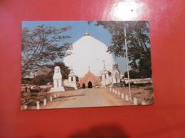 Good Pagoda Mandalay Burma - Myanmar (Burma)