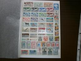 COTE DES SOMALIS - Collections (without Album)