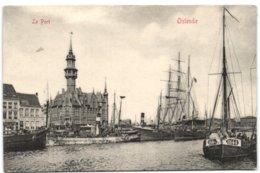 Ostende - Le Port - Oostende
