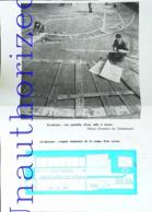 PLAN De Coupe Architecture De Navire - Chantiers De L'Atlantique  - Coupure De Presse (encadré Photo) De 1959 - Architecture