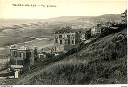 Dpt 14 Villers Sur Mer Vue Generale   1901 Neuve TBE - Other Municipalities