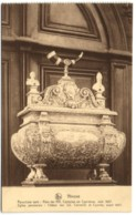 Ninove - Parochiale Kerk - Rijve Der HH. Cornelius En Cyprianus Voor 1657 - Ninove