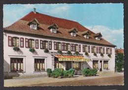 LIEPVRE 68 (  HOTEL RESTAURANT DE LA PAIX  )  EDITION SCHWISTZER - Lièpvre