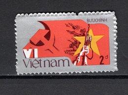 VIETNAM REPUBLIQUE   N° 747     NEUF SANS CHARNIERE COTE 0.90€    PARTI COMMUNISTE AVION FUSEE - Vietnam