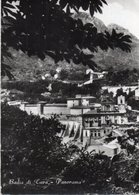 BADIA DI CAVA-PANORAMA-1975-VERA FOTO - Cava De' Tirreni