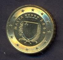 EuroCoins < Malta > 10 Cents 2008 UNC - Malta