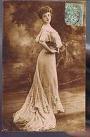 Artiste 1900 - Harlay-  Cliché Reutlinger - Teatro