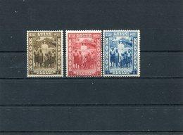 BELGIAN CONGO 1936 MNH. - Congo Belga
