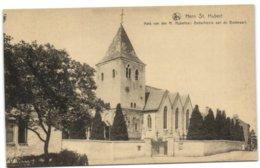 Hern St. Hubert - Kerk Van Den H. Hubertus - Gedachtenis Aan De Bedevaart - Hoeselt