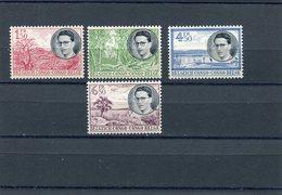 BELGIAN CONGO 1955  MNH. - 1947-60: Mint/hinged