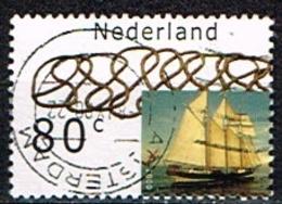 PAYS-BAS /Oblitérés/Used/ 2000 - Grands Voiliers - Period 1980-... (Beatrix)