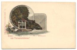 Gruss Vom Vierwaldstättersee - Tellskapelle - UR Uri