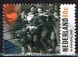 PAYS-BAS /Oblitérés/Used/ 1999 - Les Grands Moments Du 20éme Siècle - Period 1980-... (Beatrix)