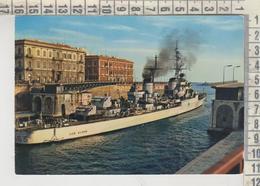 NAVE DA GUERRA SHIP SAN MARCO TARANTO VG - Guerre