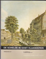 De Schelde In Oost-Vlaanderen - Geographie