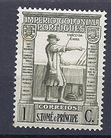 200034361  ST. TOME E PPE  YVERT    Nº 306  **/MNH - Sao Tome En Principe
