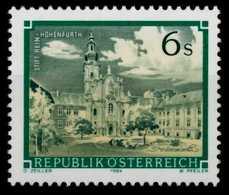 ÖSTERREICH 1984 Nr 1792 Postfrisch S2E3656 - 1945-.... 2. Republik