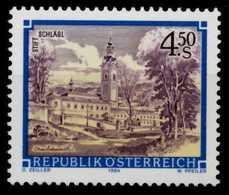 ÖSTERREICH 1984 Nr 1776 Postfrisch S2E36BE - 1945-.... 2. Republik