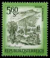 ÖSTERREICH 1982 Nr 1711 Postfrisch S2E36F6 - 1945-.... 2. Republik