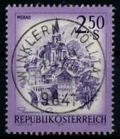 ÖSTERREICH 1974 Nr 1441 Zentrisch Gestempelt X7594E6 - 1971-80 Oblitérés