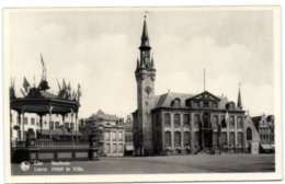 Lier  - Stadhuis - Lier
