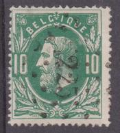 N° 30 LP. 225 Looz  /coba25 - 1869-1883 Leopold II.