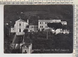 VELLETRI CONVENTO DEI PADRI CAPPUCCINI 1958  VG - Velletri