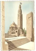 Liège - Le Monument Interallié Et L'Eglise De Cointe N° 4 - Liege