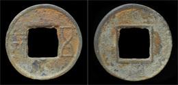 China Western Han Dynasty Wu Di- Wu Zhu Cash - Orientales