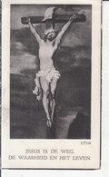 Anatole Vandenherke (1878-1938) - Devotion Images