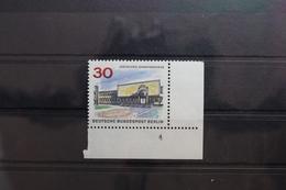 Berlin 257 Formnummer 4 ** Postfrisch #SR120 - [5] Berlin
