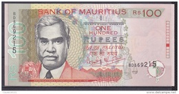 MAURICE      BILLET        100RS    2001 - Maurice