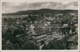 Ansichtskarte Bayreuth Panorama-Ansichten 1931 - Bayreuth