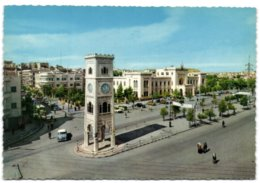 Hama -Main Square - Syria
