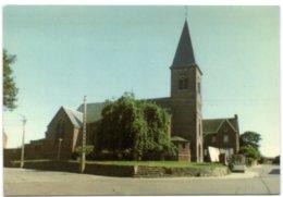 Haasrode (Oud Heverlee) - O.L.V. Kerk - Oud-Heverlee