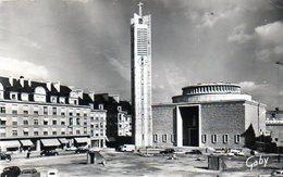 56 - LORIENT - église Saint-Louis Ed Gaby 32 - Lorient