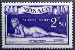 MONACO                   N° 317                  NEUF** - Unused Stamps