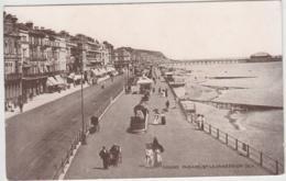 GRAND PARADE SAINT LEONARDS ON SEA TBE - Hastings