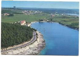 PULA / POLA  - ISTRA ISTRIA CROATIA, VALSALINE - Croazia