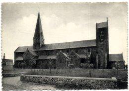 Lobbes -L'Eglise St-Ursmer - Lobbes