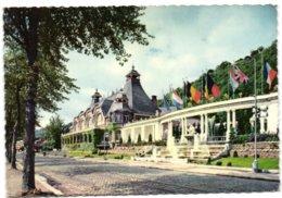 Namur - Casino Et Fontaine - Namur